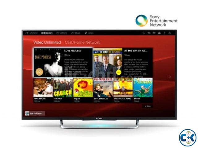 32 inch SONY BRAVIA W700B LED TV | ClickBD large image 0