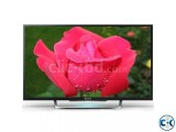 42 inch SONY BRAVIA  W800B LED 3D TV