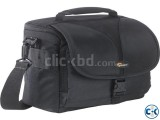 New Lowepro Rezo 170 AW DSLR Camera Bag