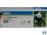 asta Laser Printer Toner 36A
