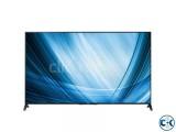 42 inch W800B BRAVIA 3D / Internet LED backlight TV Model: