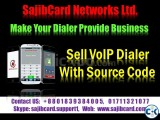 Sell VoIP Dialer With Source Code