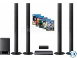 Sony 3D Bluray E690 5.1 Dolby DIGITAL 1000 Watt