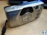 Antique Camera For SALE Canon Sure Shot Zoom 85 Date