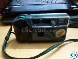 Antique Camera for SALE Yashica AF-j