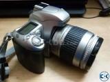 Antique Camera Nikon F55