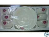 Soup Bowl Set - 7 Pcs Diamond Brand
