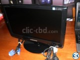 Samsung SyncMaster 633NW 16