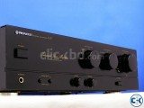 PIONEER INTEGRATED SERIES STERIO AMPLIFIER.