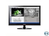 4. Samsung P2450 24 inch Full HD 1920x1080 Monitor