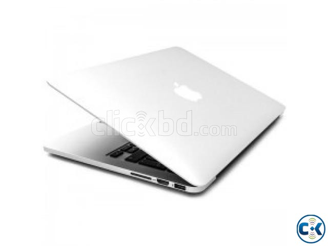 Apple 15.4-Inch MacBook Pro i7 With Nvidia Graphics MGXC2ZA  | ClickBD large image 0
