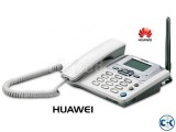 HUAWEI GSM SIM Supported Landphone