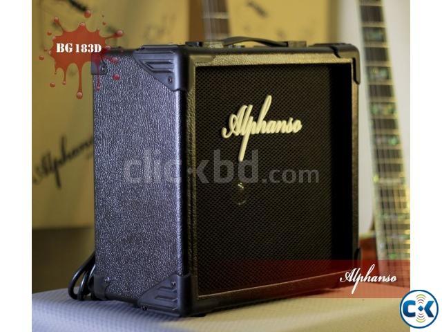 Alphanso BG183D | ClickBD