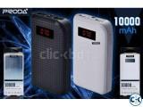 Remax Proda Dual USB Mobile Power Bank 20000mAh With LED