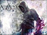 Assassins Creed Unity 4 DVD 100 Fresh 85