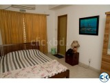 Furnished apartments rooms rent in Uttara in Daily weekly mo