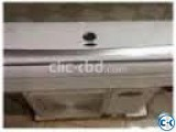 CARRIER MSBC 24HBT SPLIT 2TON DIGITAL LCD AUTO COOLING AIR