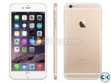 iPhone 6s 128GB gold edition