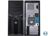 Dell PowerEdge T110 II Server 8 GB RAM Hardware Raid