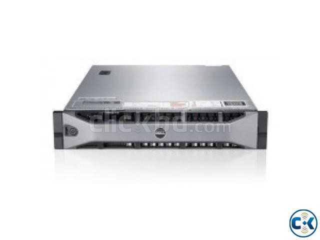 Dell PowerEdge R720 8Core Server | ClickBD large image 0