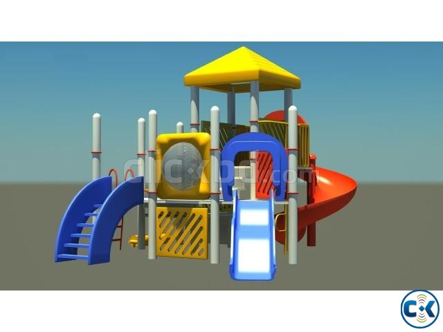 Multi activity Play system Rh-01 | ClickBD large image 4