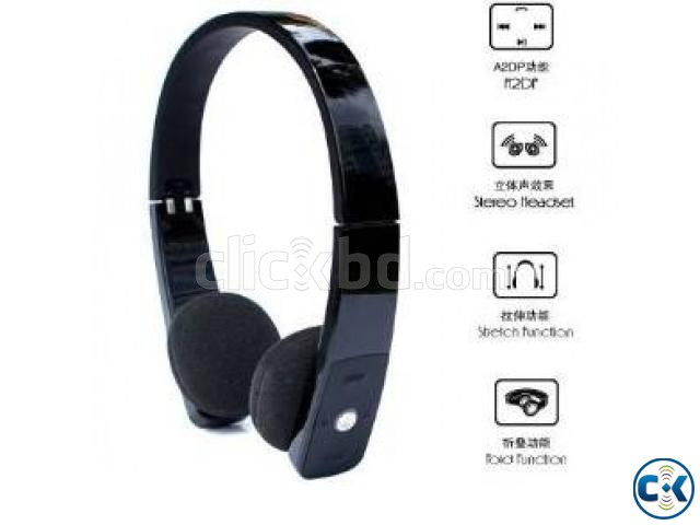 iphone h610 bluetooth headset clickbd. Black Bedroom Furniture Sets. Home Design Ideas