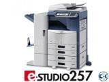 Toshiba e-studio 257