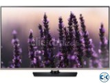Samsung H5100 32 1080p Dolby Sound Clean View LED TV