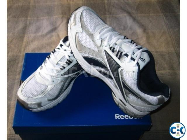 Original Reebok walking running shoes | ClickBD large image 0