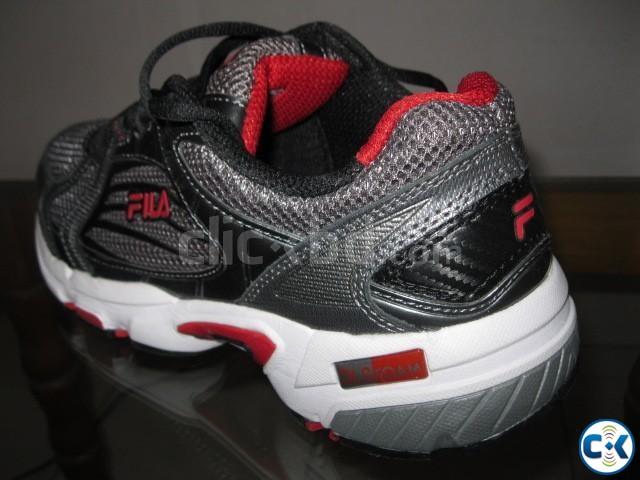 Original FILA walking running shoes   ClickBD large image 0