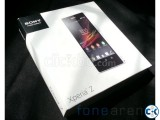Sony Xperia Z Genuine Intact Phone