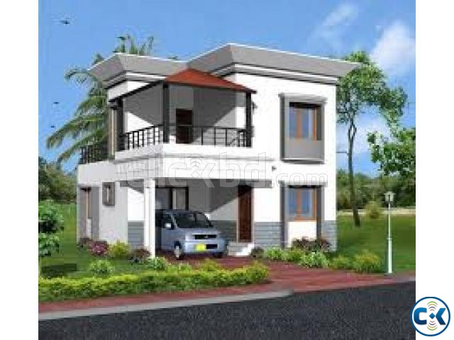 Bangladeshi duplex house design my site for Duplex house design in bangladesh