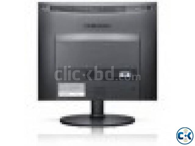 SAMSUNG E1720NRX 17 SQUIRE MONITOR | ClickBD large image 1