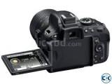 Nikon Camera Digital SLR D5100 16MP HD 3D Autofocus Tracking