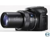 Sony H400 20.1 MP 63x Optical Super Zoom Semi DSLR Camera