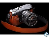 Fuji XE1 with 18-55mm lens