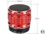 Beats Smart Mini Portable Metal Bluetooth Speaker 3.0 TF Car