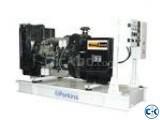 45KVA Prime Power GENERATOR