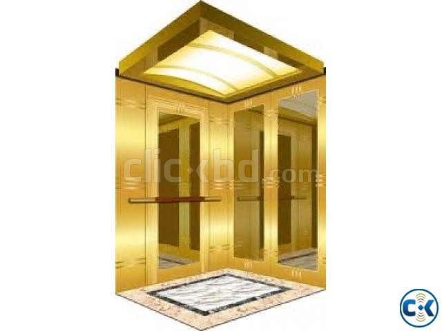 fully imported Passenger elevator | ClickBD large image 0