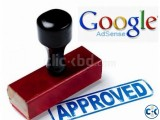 Adsense Account Full Approved
