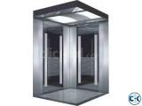 Passenger-elevator MR MRL
