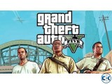 GTA -5 for PC Copy original available now
