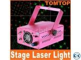 Laser Light Sound Bass Syestem