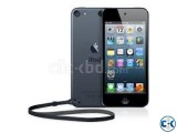 iPod touch 32GB - Black 5th generation
