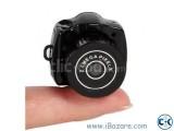 Smallest Mini Spy Camera