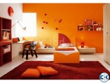 interior and Decoration Works in Bangladesh
