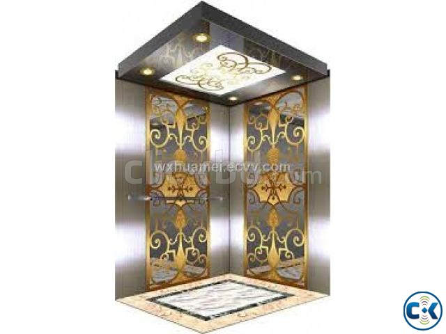 PASSENGER LIFT IN HIGH QUALITY | ClickBD large image 0