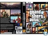 GTA 5 FOR PC ORIGINAL GAME SOFT COPY 70 GB FULL VERSION