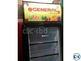 14 CFT General Fridge Showcase Made in Thiland