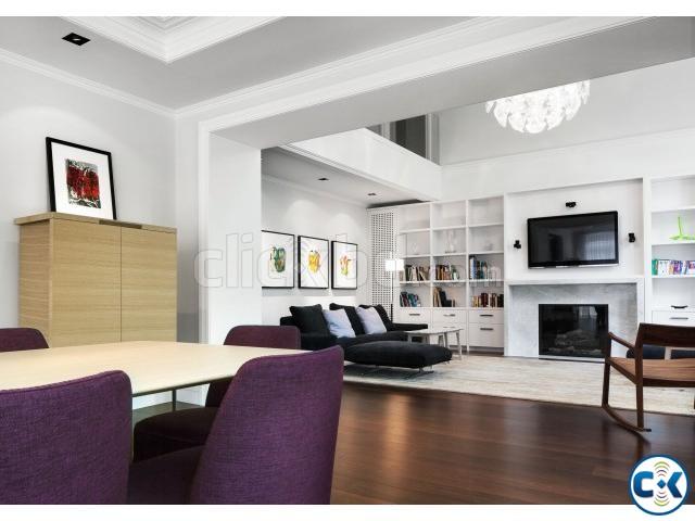 Interior Smart Kitchen Clickbd